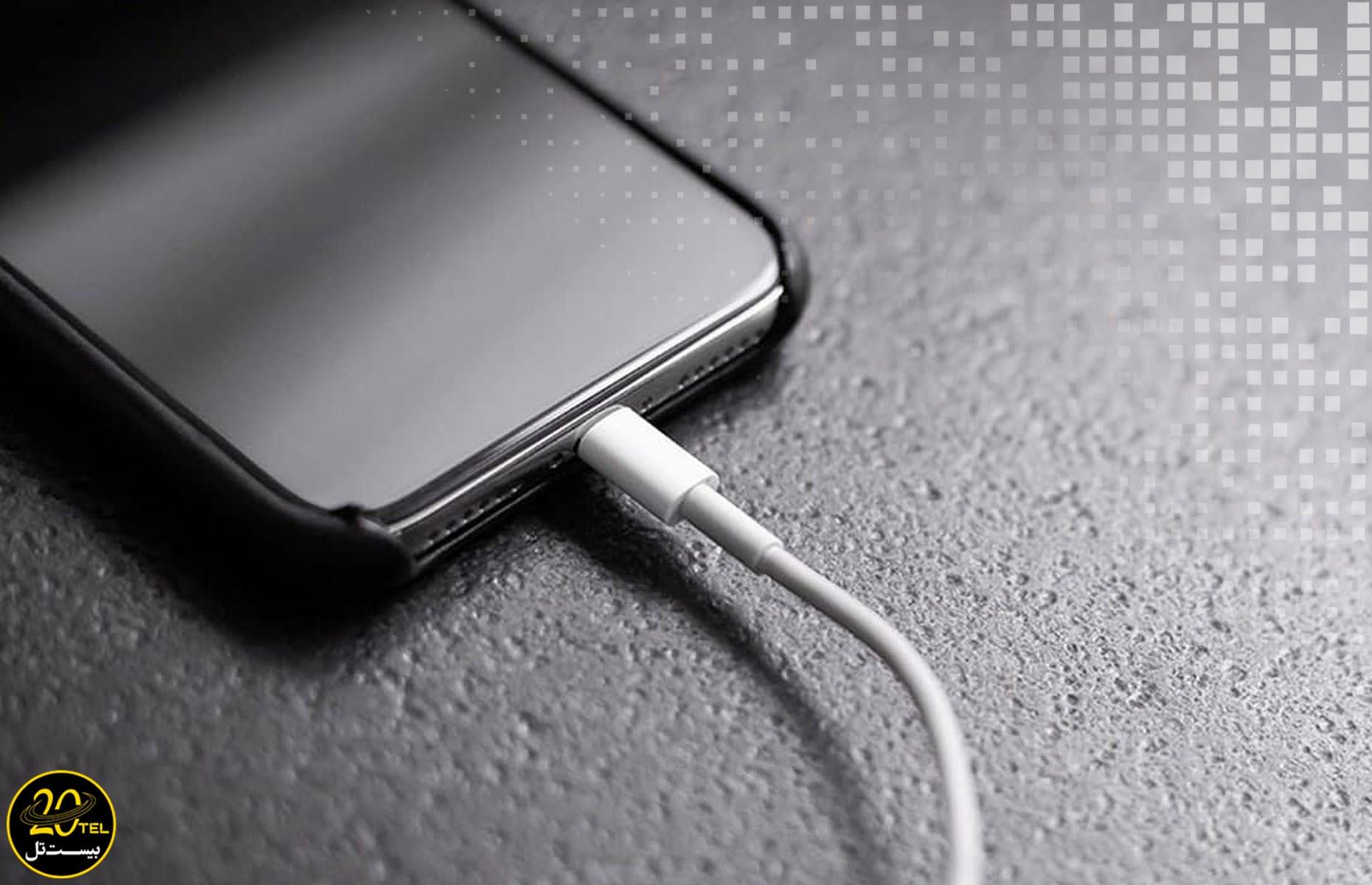 شناخت 0 تا 100 شارژ موبایل و موضوعات مربوط به آن