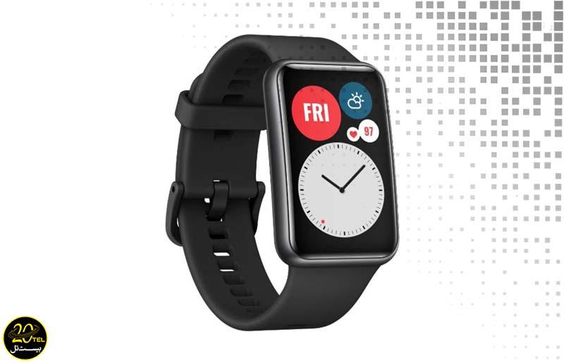 قابلیت های ساعت هوشمند Huawei Watch Fit