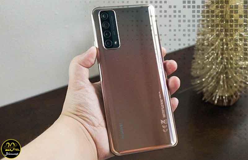 مشخصات گوشی Huawei y7a
